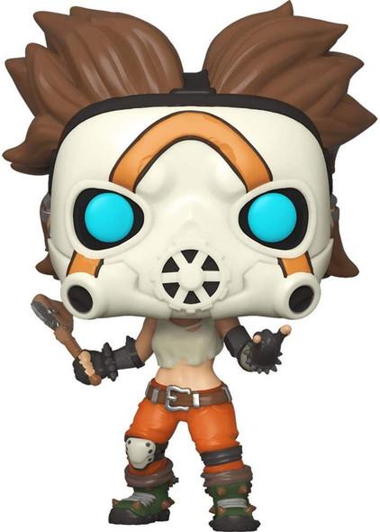 Borderlands 3 POP! Games Female Psycho