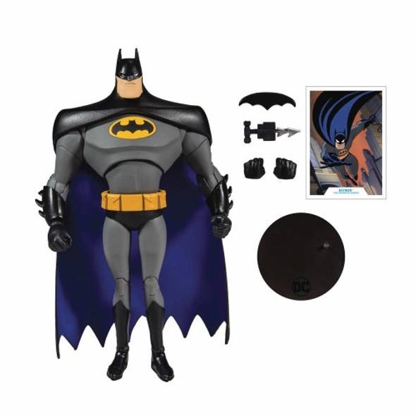 DC Animated Batman