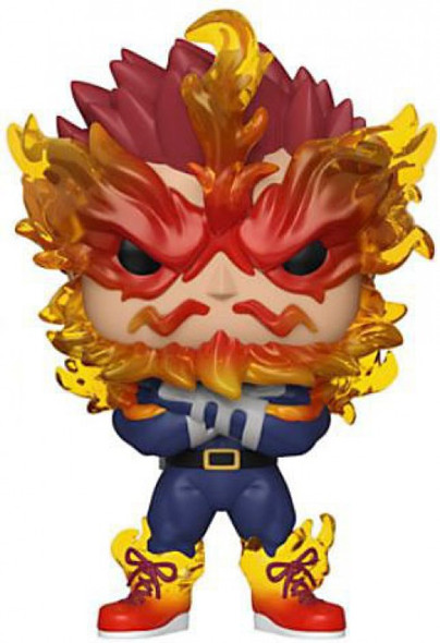Pop! Animation My Hero Academia Endeavor Exclusive