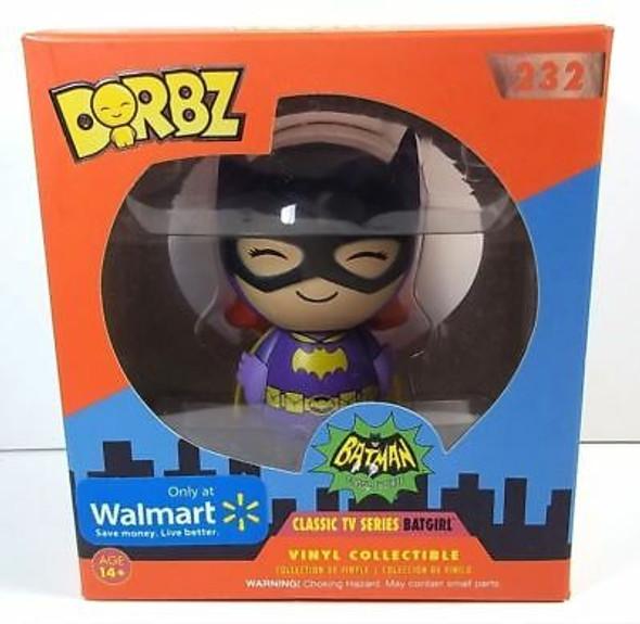 Dorbz Vinyl Collectible - Classic TV Series Batgirl