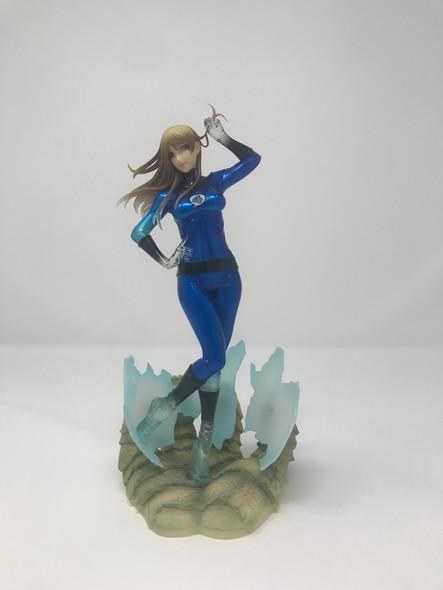 Kotobukiya Marvel Invisible Woman Bishoujo [No Box]