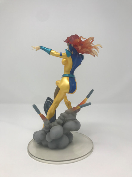 Kotobukiya Marvel Jean Grey Bishoujo [No Box]