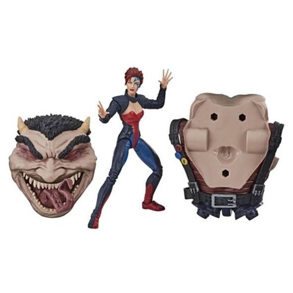 Marvel Legends Jean Grey