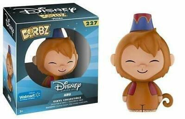 Dorbz: Disney Series One Abu