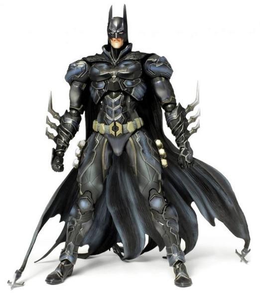 Square Enix Variant Batman Play Arts Kai