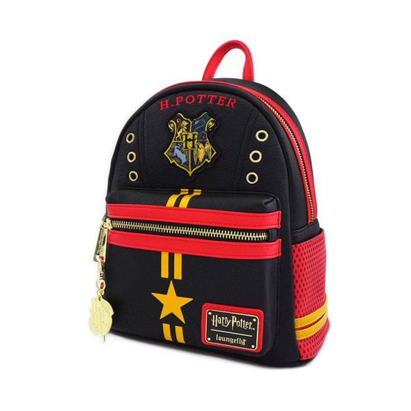 Loungefly Harry Potter Triwizard Cup Cosplay Mini Backpack