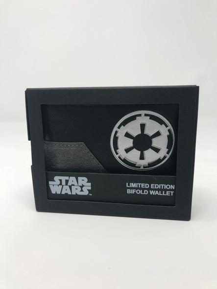 Men's Bi-fold Star Wars Empire Wallet