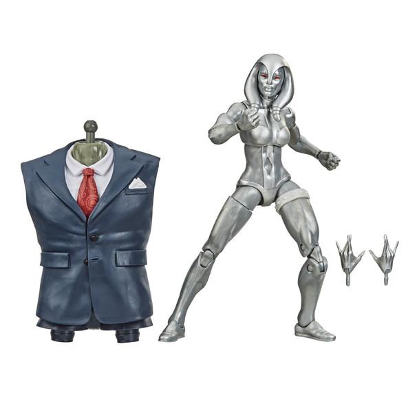 Marvel Legends Series Marvel's Jocasta 6-Inch Figure
