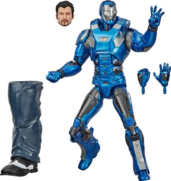 Marvel Legends Series Marvel's Atmosphere Iron Man 6-Inch Figure