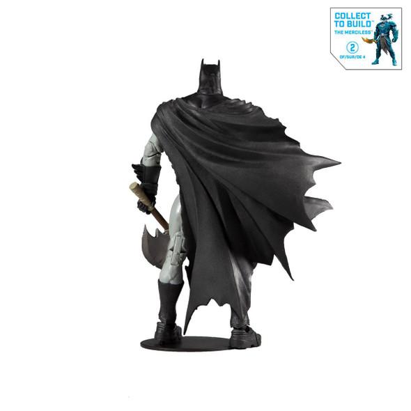 DC Multiverse Batman 7-Inch Figure