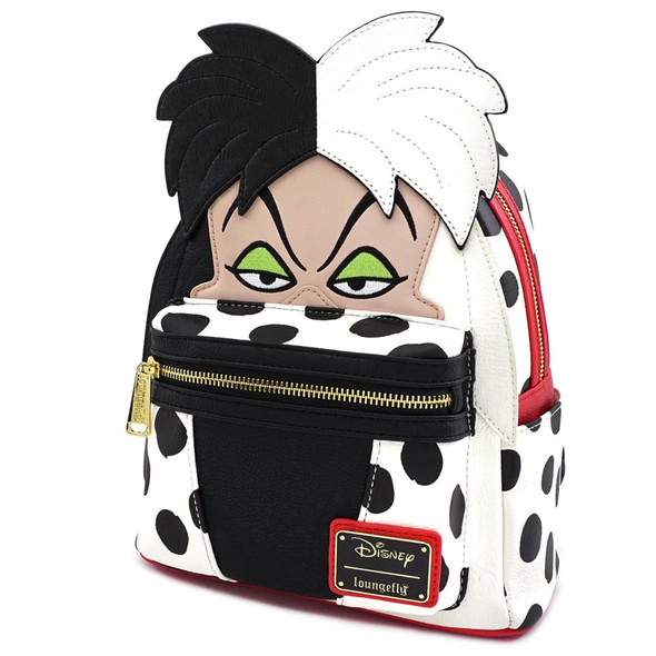 Loungefly Disney Cruella De Vil Mini