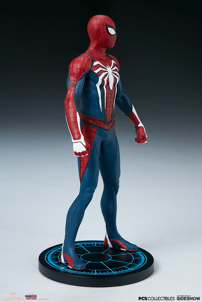 Marvel's Spider-Man - Advanced Suit 1:10 Scale Statue