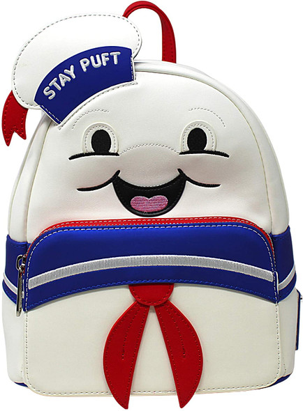 Loungefly Stay Puft Marshmallow Man Mini Backpack