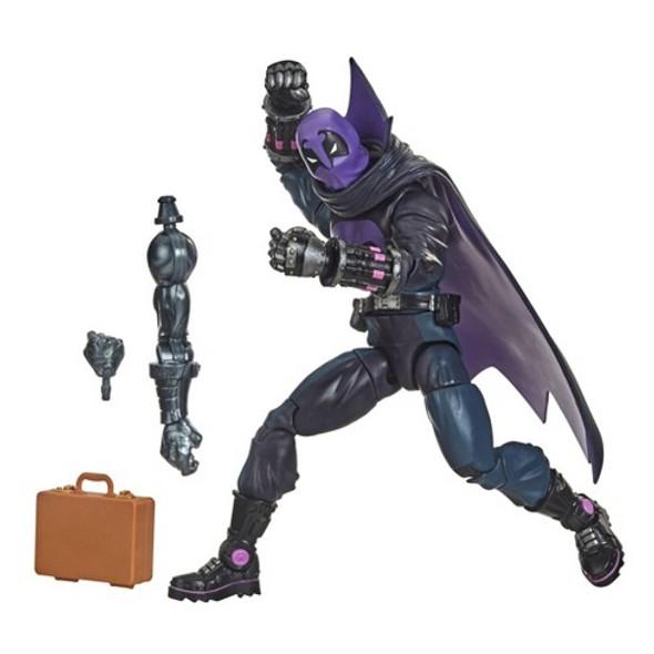 Marvel Legends Marvel's Prowler 6-Inch Figure