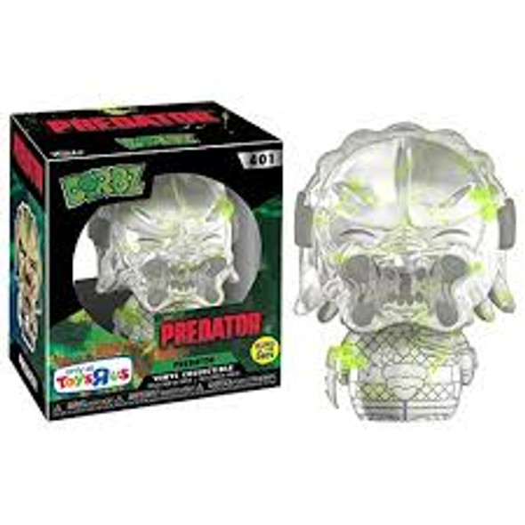 Dorbz Predator Glows in the dark Toys R Us Exclusive # 401