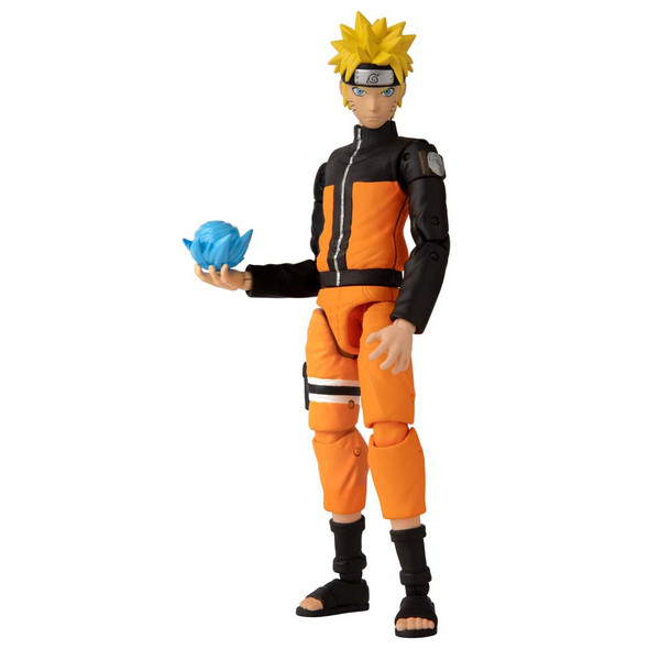 Anime Heroes Naruto Action Figure