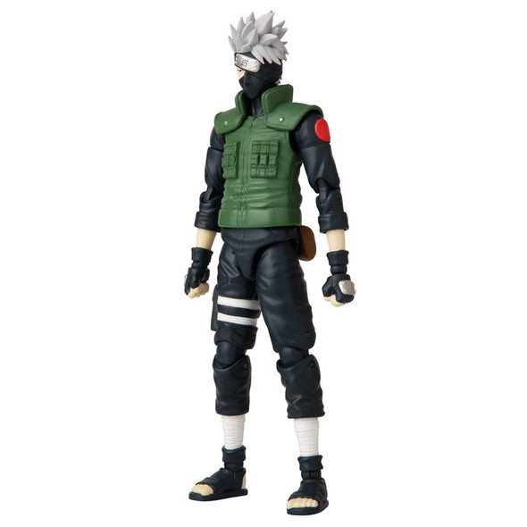 Anime Heroes Kakashi Action Figure