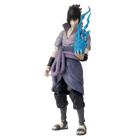 Anime Heroes Sasuke Action Figure