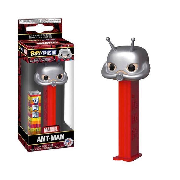 Pop! Pez: Marvel - Ant-Man Classic