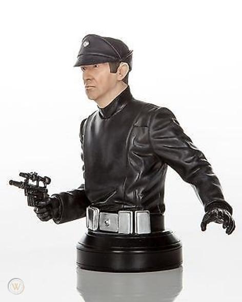 Star Wars Lieutenant Renz Exclusive Bust