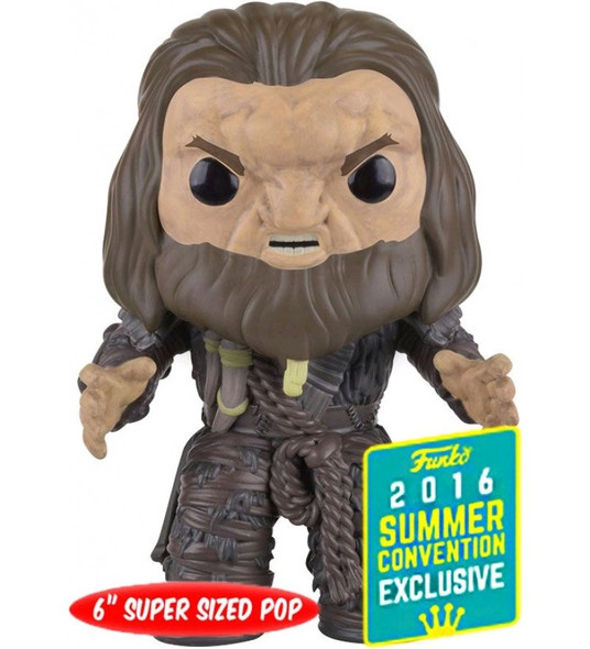 Pop TV: Game of Thrones - Mag the Mighty 2016 Shared Exclusive