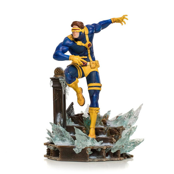 Iron Studios Cyclops 1:10 Scale Statue