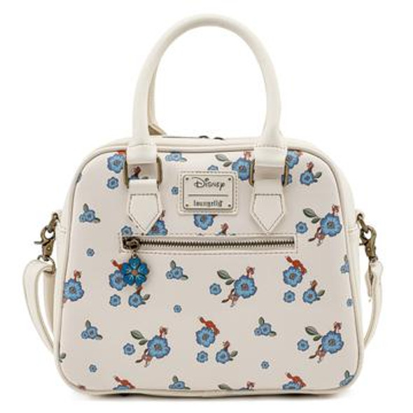 Loungefly Disney Fox and Hound Copper Todd Crossbody