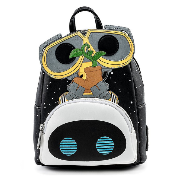 Pop by Loungefly Pixar Wall-E Eve Earth Day Cosplay Mini