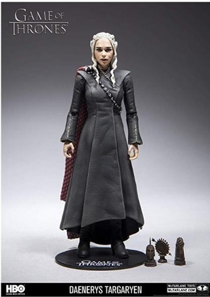 McFarlane Game of Thrones Daenerys Targaryen
