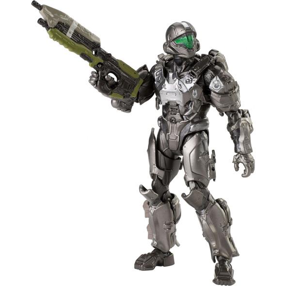 HALO Spartan Buck Figure