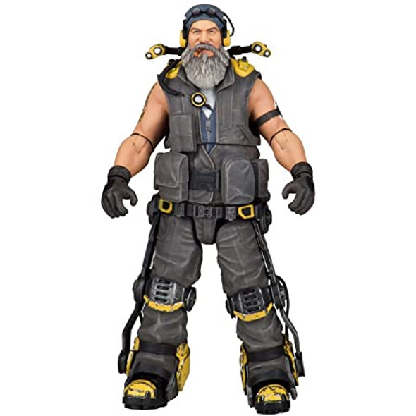 Evolve Legacy Collection Hank