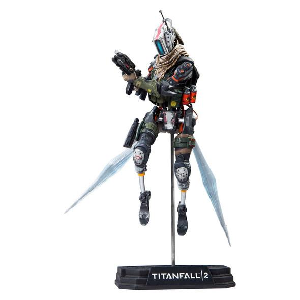 McFarlane Toys Titanfall 2 Jester