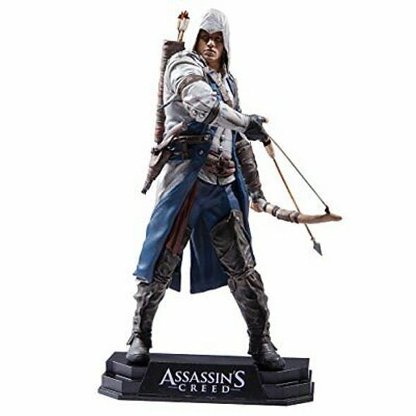Assassin's Creed Connor Figure