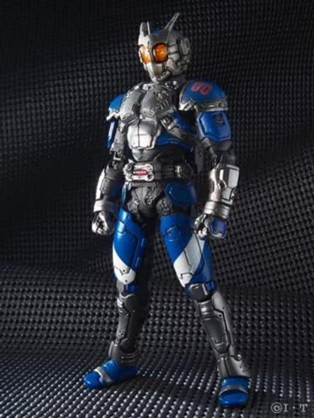 S.I.C. Masked Rider G3 Mild Figure