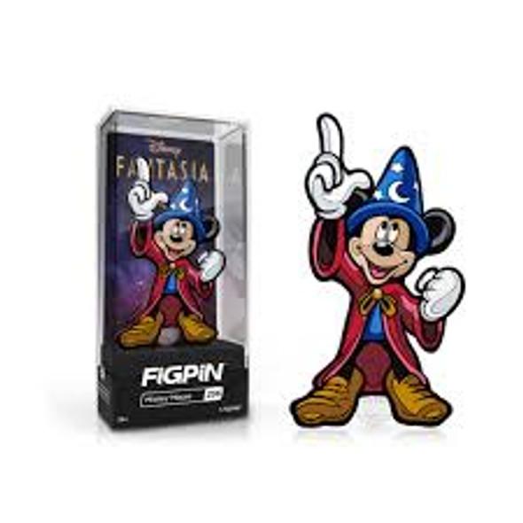 FiGPiN Disney Fantasia Mickey Mouse