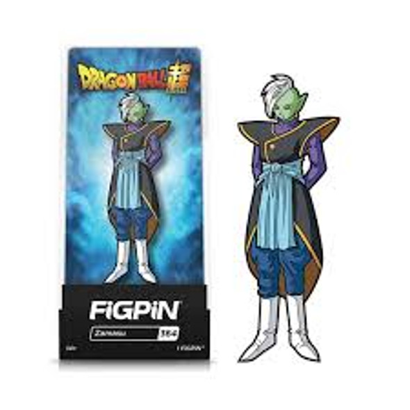 FiGPiN Dragon Ball Super Zamasu #364 Exclusive