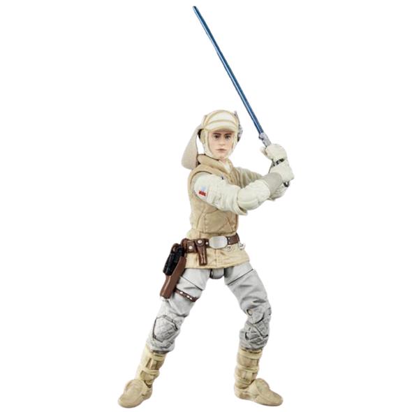 Star Wars Black Series Archive Luke Skywalker (Hoth)