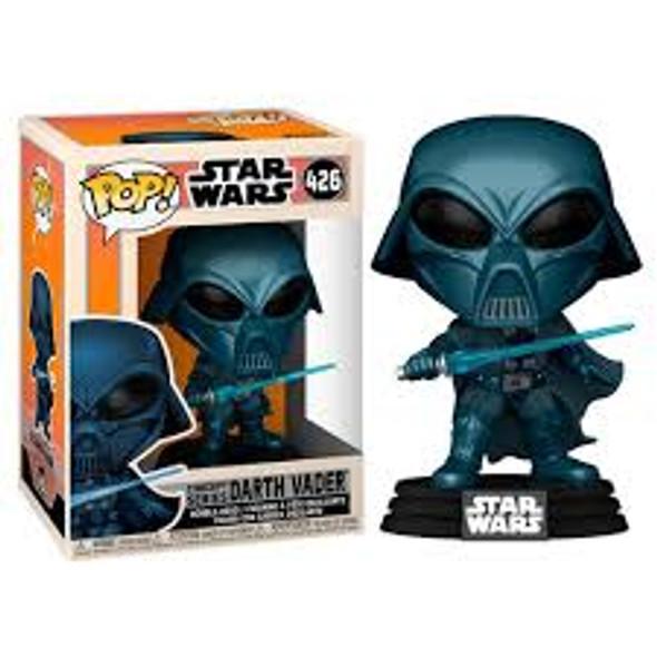 POP! Star Wars Concept Darth Vader 426