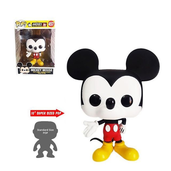 POP Disney Mickey Mouse Target Exclusive 10""