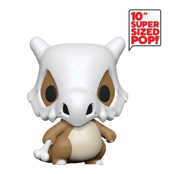 Pop! Games: Pokemon Cubon Target 10 Inch #619