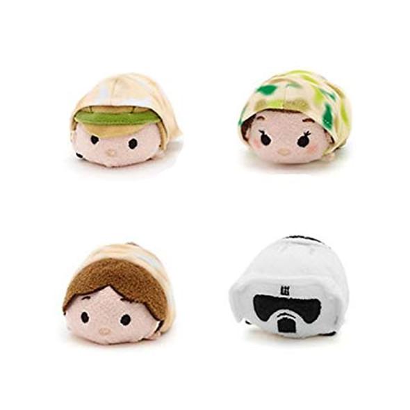 Disney Tsum Tsum-Star Wars Collector Set 3