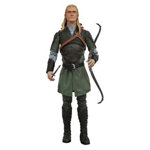 Lord of the Rings Select Legolas Figure
