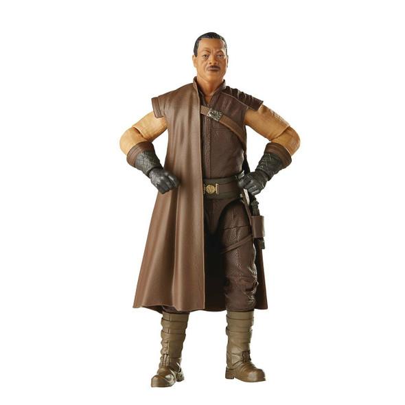 Star Wars Black Series The Mandolorian Greef Karga