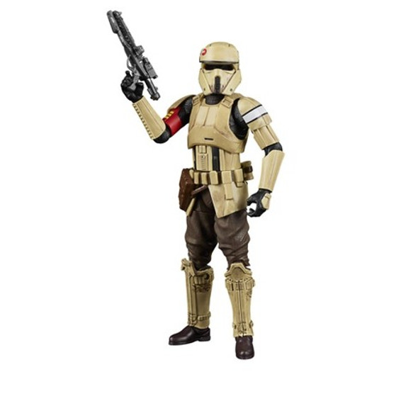 Star Wars Black Series Archive Shoretrooper