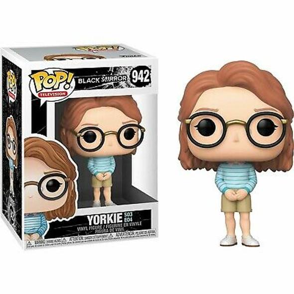 Pop! TV: Black Mirror - Yorkie