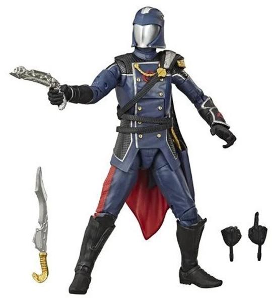 G.I. Joe Classified Series Cobra Commander