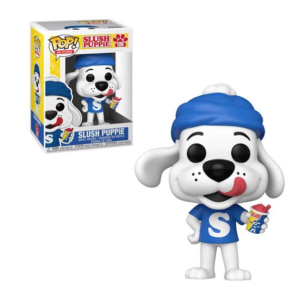 Pop! Ad Icons: ICEE - Slush Puppie 106