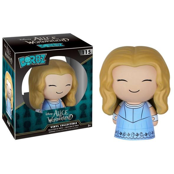 Dorbz: Alice in Wonderland - Alice