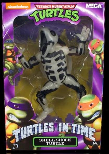 NECA Shell Shock Turtle