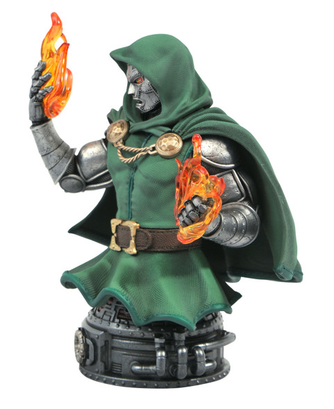 Marvel Doctor Doom 1/7 Scale Bust